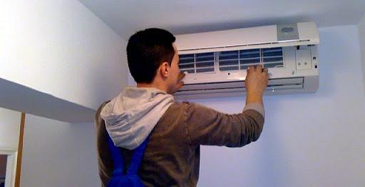 Các lưu ý khi vệ sinh, bảo dưỡng máy lạnh
