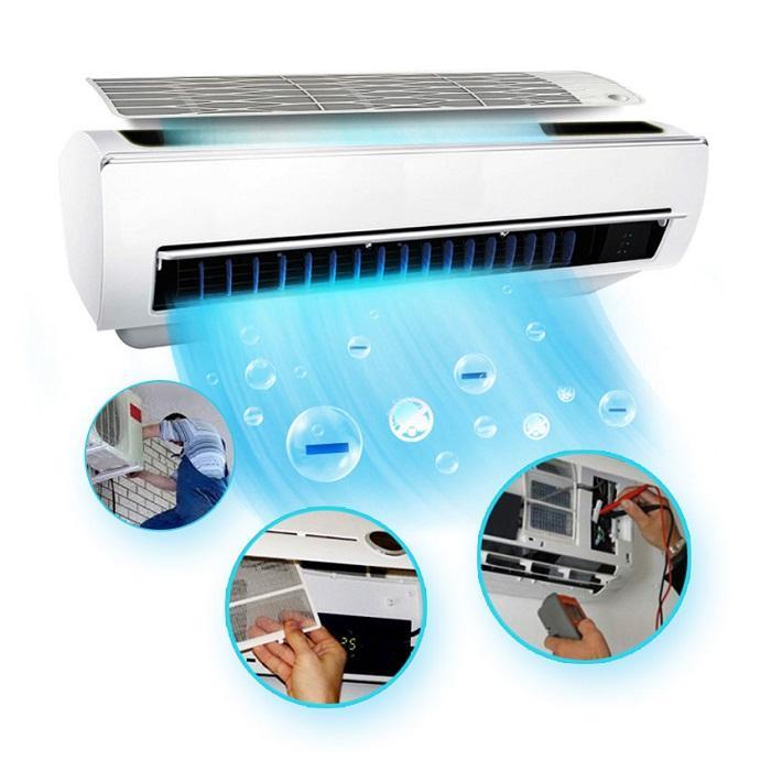 Tại sao cần vệ sinh máy lạnh?