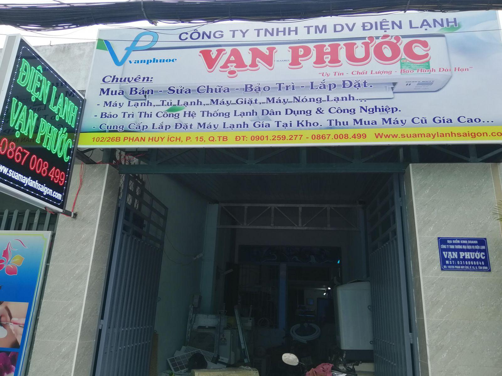 Điện Lạnh Sài Gòn