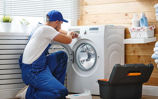 máy giặt sài gòn
