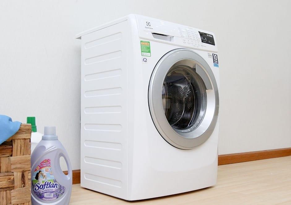 sửa máy giặt sài gòn