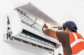 Quy trình sửa chữa máy lạnh của Điện lạnh Vạn Phước