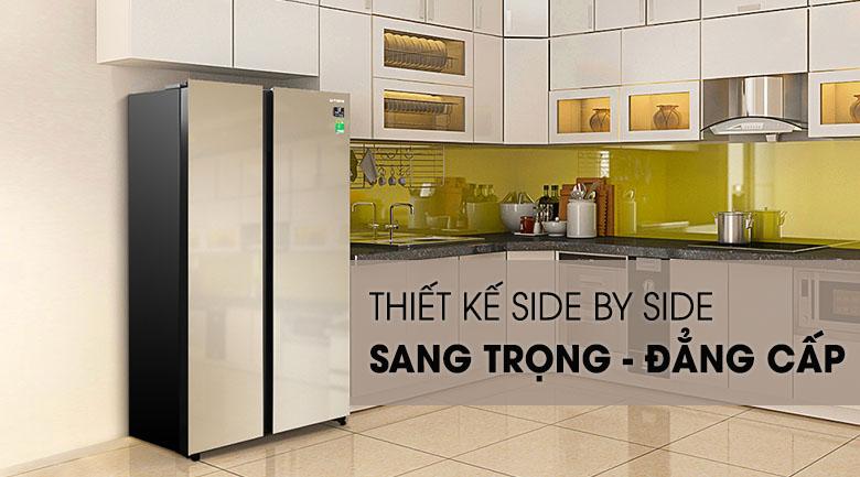 tủ lạnh sam sung