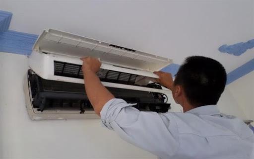 Hướng dẫn cách vệ sinh máy lạnh tại nhà mới nhất 2020